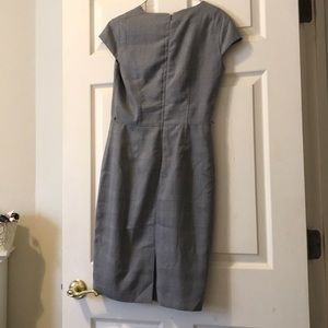 Grey Business dress from Calvin Klein